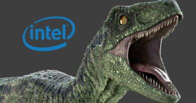 CPU Raptor Lake