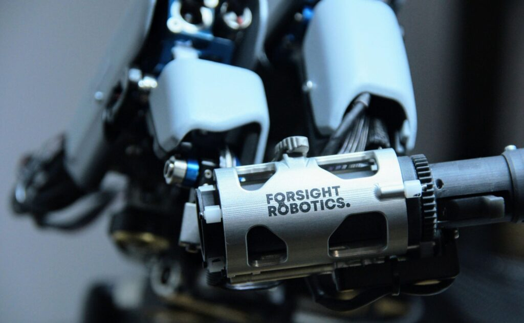 ForSight Robotics