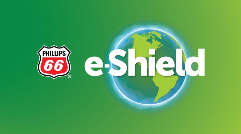 Phillips 66 e-Shield