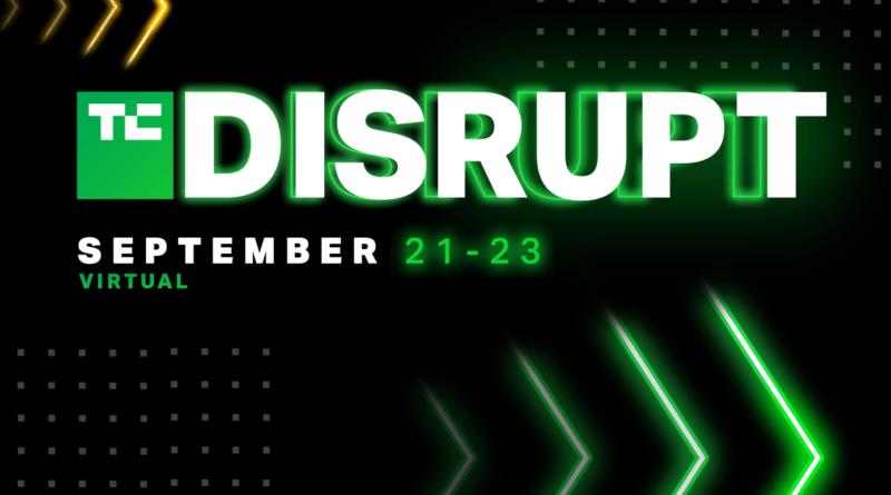 TC Disrupt 2021