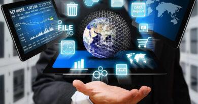Технологические компании