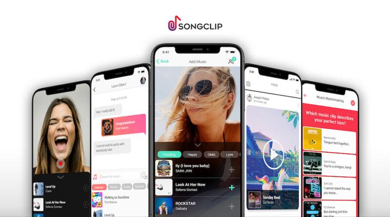 Songclip