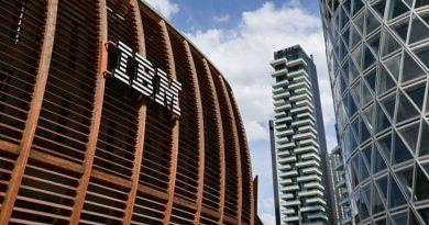 Red Hat продолжает расти, но проблемы IBM остаются