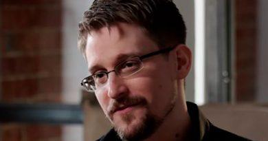 Эдвард Сноуден откроет Global Encryption Day